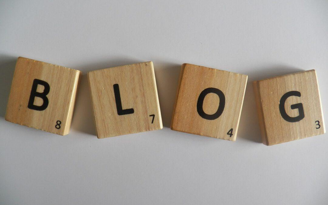 Neuer Blogartikel 1