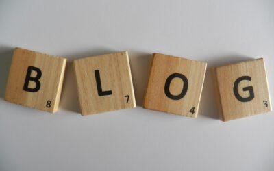 Neuer Blogartikel 2